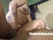 she swallows bbc king kreme dick lusty red su