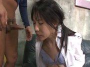 ア動ブ|【小西まりえ】女子校生に道を聞くフリしてレ○プする鬼畜男www