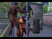 Bus Stop Pleasures