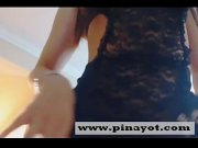 pinay filipina horny webcam