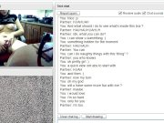 Girls Only Chatroulette #7 - L
