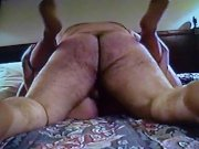 whore wife lucy grant fucked hard and filled
