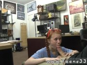 Young teen fist squirt and ama