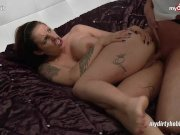 My Dirty Hobby – QueenParis Wasserbett Anal