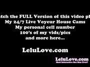 Lelu love after shower webcam m 720camscom