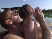 Angell Summers And Lana A In Threesome