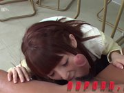 Japanese Girl  Karin Aizawa Finger then Fuck