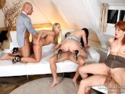 swingers orgy 6 – scene 3 – group orgy