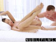 nubilefilms – russian babe's first time backdoor massage – سكس روسي