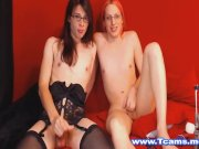 two horny shemale jerking hard on cam Live Sex Now On Webcam Free Video
