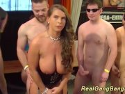 busty german stepmoms first fuck orgy