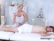 Massage Rooms Horny blonde tak