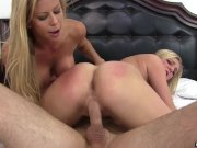 Alexis Fawx And Tiffany Watson Are Horny