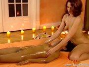 Deep Tissue Tantra Massage