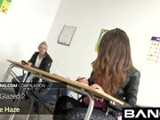 BANG: Allie Haze Fucks For Fun