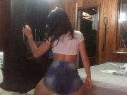 Dancing Girl Very Hot and Sexy