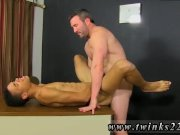 Big cock sex video with boy to