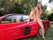 Girls and Cars 2 - Scene 2 - DDF Productions