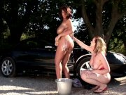 Girls and Cars 3 - Scene 3 - DDF Productions