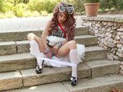 Cosplay Dolls - Scene 6 - DDF Productions