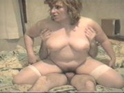 Maryelle Tillie chubby french whore deep impaled and hard fucked