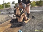 Police-stripper and nina hartley lesbian