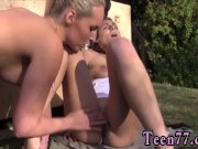 White girl fuck teen She has always