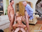 Homemade mature orgi hd Frankie And The