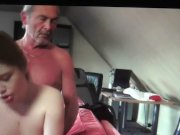 young sweet slut wants grandpa – grandpa