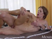 MOM Sexy MILF wants romantic creampie | Porn Bios