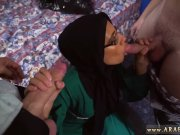 Amateur arab saudi Desperate A