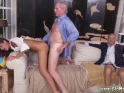Amateur blows old man Going So