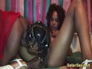african safari sex orgy