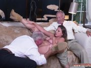 Old lady gets fucked and old m