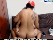 Latin Amateur Teen Shemale Fuc