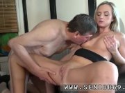 Old stepmom handjob Until she