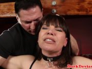Tiedup dominated submissive fa