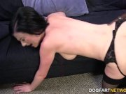 Veruca James BBC Anal - Cuckold Sessions