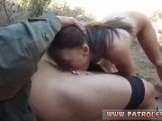 Big tit teen tattoo brunette creampie and