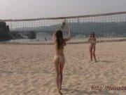 More beach nudist video it is