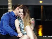 amirah adara and misha cross have an orgy – group sex party
