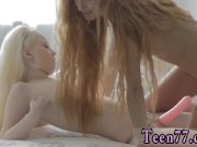 Four lesbian girls Russian lesbos go