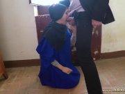 Blacked rich arab girl first t