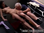 Two old men anal and british a