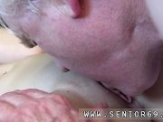 old man boss first time alice is horny, but