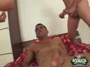 Double Stuffing by EuroSexParties