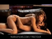 Nubile Films- Babe Caprice seduces her friend