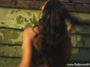 Brunette Indian Goddess Strips