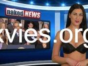 Naked News For December 4th