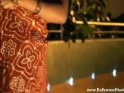 Bollywood Beauty Balances Art